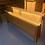 Thumbnail: Design mobel iron bark solid rimu super king slat bed!