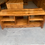 Thumbnail: Solid recycled rimu entertainment unit!