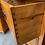 Thumbnail: Woodpecker solid recycled rimu 6 drawer tallboy!