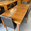 Thumbnail: Woodpecker solid recycled rimu extendable 5pcs dining suite