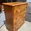 Thumbnail: Solid rimu 4 drawer tall boy!