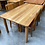 Thumbnail: Solid rimu 5pcs dining suite!