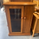 Thumbnail: Woodpecker solid recycled rimu stereo cabinet!
