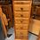 Thumbnail: Millbrook Jamestown solid rimu 7 drawer lingerie chest!