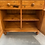 Thumbnail: Woodpecker solid recycled rimu 2 bay open top buffet!