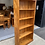 Thumbnail: Solid rimu heritage bookcase!