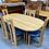 Thumbnail: Aiku solid rimu 7pcs dining suite!