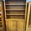 Thumbnail: Solid rimu buffet cabinet / Open Top Bookcase
