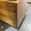 Thumbnail: Solid rimu stereo/ storage cabinet!