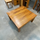 Thumbnail: Solid rimu 800 x 800 coffee table!