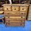 Thumbnail: Woodpecker solid recycled rimu 7 drawer scotch chest!