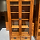 Thumbnail: Woodpecker solid recycled rimu display cabinet!