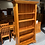 Thumbnail: Robert Grice solid rimu bookcase!