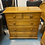 Thumbnail: Woodpecker solid recycled rimu 5 drawer tall boy!