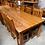 Thumbnail: Woodpecker 7pcs dining suite!