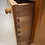 Thumbnail: Woodpecker solid recycled rimu 4 drawer lowboy!