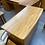 Thumbnail: Modern solid rimu 4 drawer lowboy!