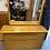 Thumbnail: Permakraft Modern solid rimu dresser!