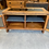 Thumbnail: Woodpecker solid recycled rimu entertainment unit!
