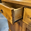 Thumbnail: Solid recycled rimu 2 bay buffet!