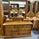 Thumbnail: Blayco solid rimu 9 drawer dresser!