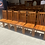 Thumbnail: Woodpecker solid recycled rimu 6 dining chairs!