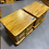 Thumbnail: Solid rimu 2 drawer bedsides!