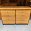Thumbnail: Solid rimu 8 drawer lowboy!