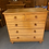 Thumbnail: Robert Grice 5 drawer tallboy!
