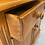 Thumbnail: Woodpecker solid recycled rimu 2 bay hutch dresser!
