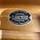 Thumbnail: Solid rimu classicwood display cabinet!
