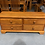 Thumbnail: Millbrook Jamestown solid rimu 4 drawer lowboy!