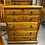 Thumbnail: Woodpecker solid recycled rimu 7 drawer tall boy!