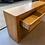 Thumbnail: Ezirest Raglan rimu 6 drawer dresser