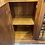 Thumbnail: Solid recycled rimu wine cabinet!