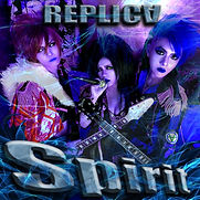 Spirit&Sexual Honey/REPLIC∀