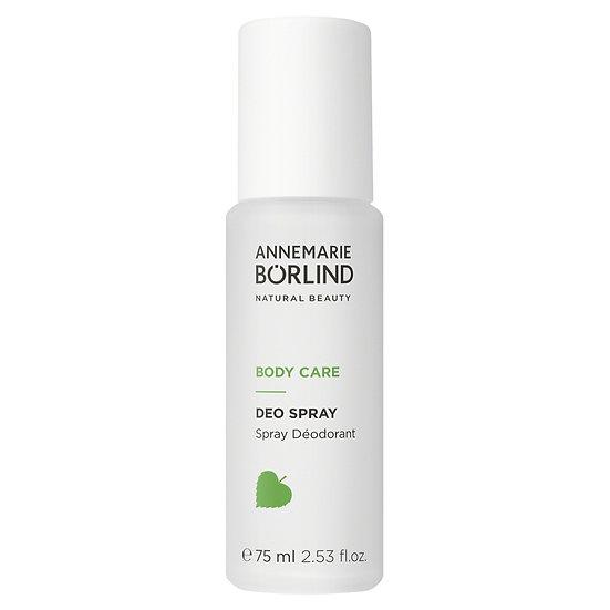 ANNEMARIE BÖRLIND - BODY CARE Deo Spray