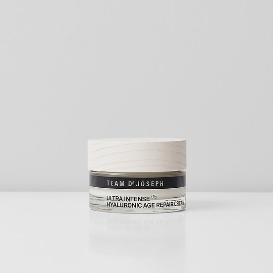 Team Dr. Joseph - Ultra Intense Hyaluronic Age Repair Cream