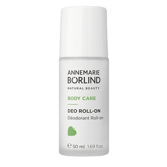 ANNEMARIE BÖRLIND - BODY CARE Deo Roll-on