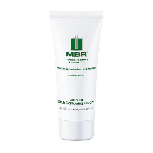 MBR - BioChange Cell-Power Rich Contouring Cream 100 ml