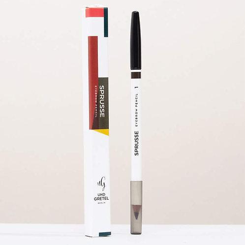 UND GRETEL - SPRUSSE Eyebrow Pencil