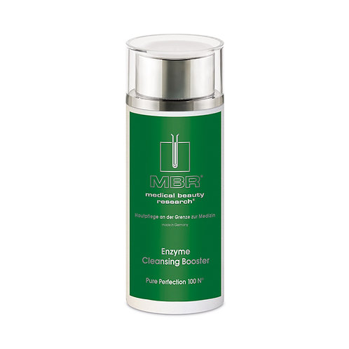 MBR - Pure Perfection 100 N® Enzyme Cleansing Booster
