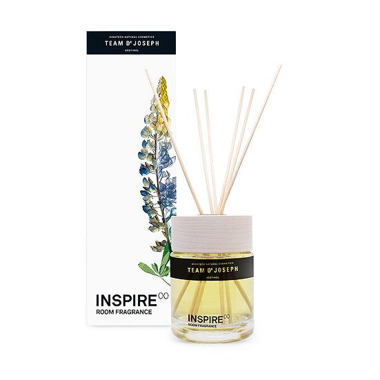Team Dr. Joseph - Inspire Room Fragrance