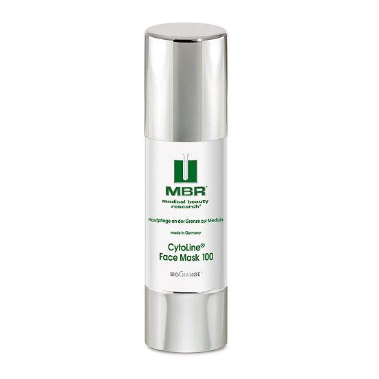 MBR - CytoLine® Face Mask 100