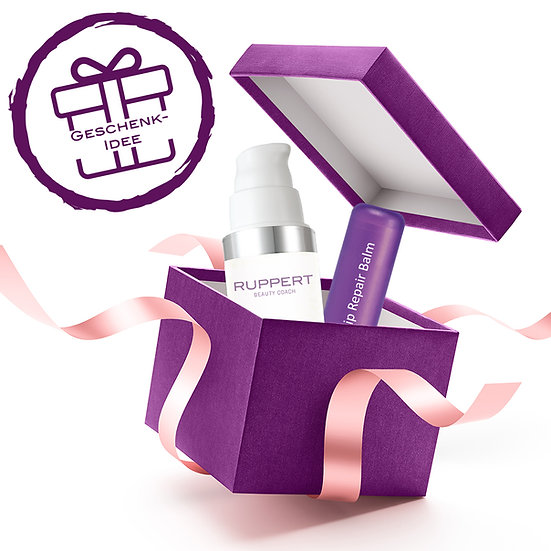 Geschenkset - Lip Repair Balm & Ultra Intensive Hand Care