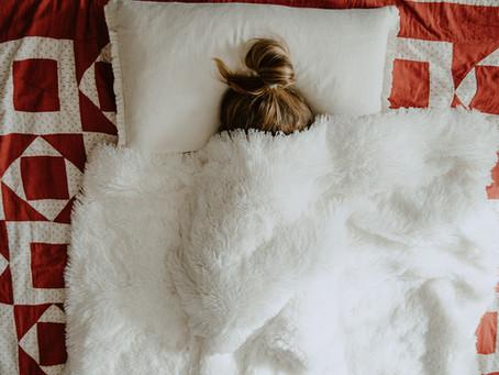 Nachtpflege
