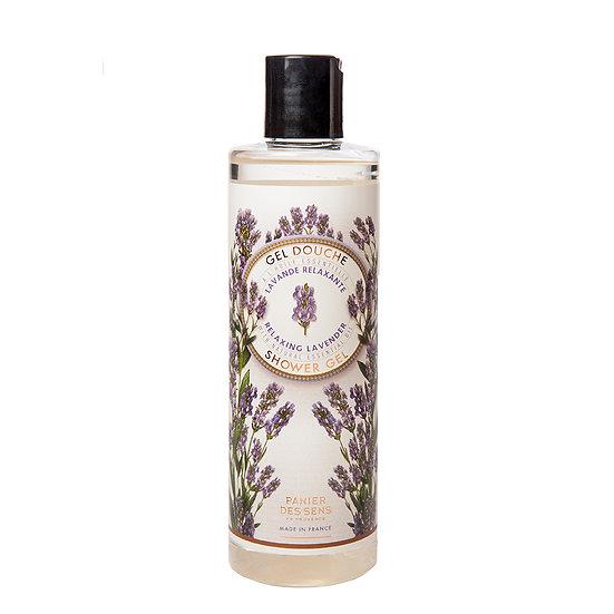 Panier des Sens - Duschgel Lavendel