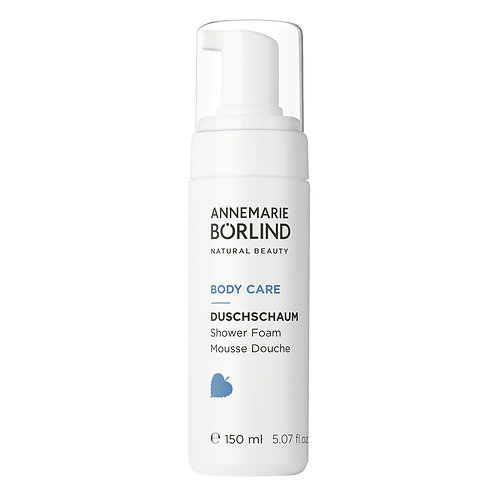 ANNEMARIE BÖRLIND - BODY CARE Duschschaum