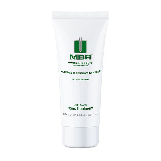 MBR - BioChange Cell-Power Hand Treatment