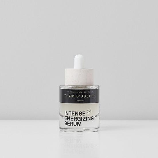 Team Dr. Joseph - Intense Energizing Serum